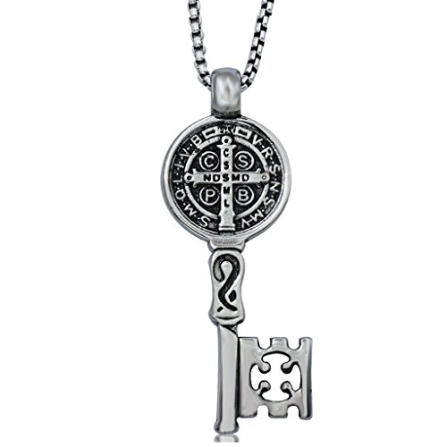 Qiao La Love Faith Hope Key Blessing Lord God Buddha Hindu Shiva Pendant (Mini Buddha Charm)
