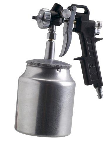 Ferm ATM1040 Farbspritzpistole Sauchbecher
