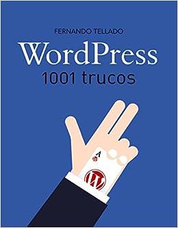Resultado de imagen de wordpress 1001 trucos