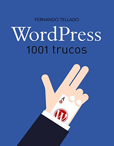 WordPress.1001 trucos