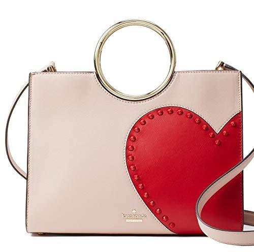 Kate Spade New York Women's Heart It Sam Multi One Size (Kate Spade Adjustable Ring)