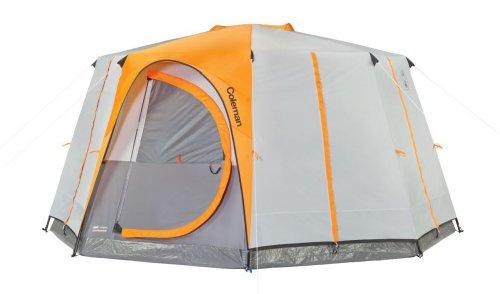 Coleman Octagon 98 - 2 Room Tent -  2000014462