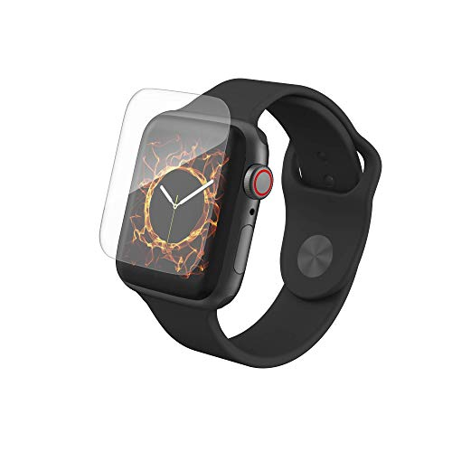 ZAGG InvisibleShield HD Screen Protection - HD Clarity + Premium Protection for Apple iWatch (38mm)