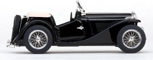 Mod/èle /À L/échelle V/éhicule Miniature Echelle 1//43 MG TC 29113 Vitesse