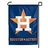 MLB Houston Astros Garden Flag