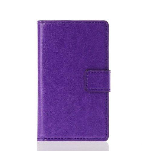 lg l7 ii case,L7 II Case, lg optimus l7 ii dual case,Ezydigital LG Optimus l7 II case,LG Optimus L7 II Dual P715 Leather Folio Support Smart Case Cover With Card Holder & Magnetic Flip for LG Optimus L7 II Dual P715