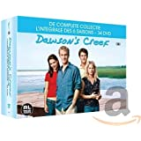 Dawson's Creek: The Complete Collection - 2016 release (34 DVD Box Set)