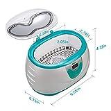Ultrasonic Cleaner, UKOKE UUC06G Professional
