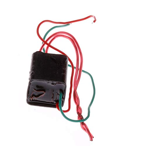 Lindsie Box - Square 3.6V High Pressure Generator Module Igniter 1.5A Output Voltage 20KV by Lindsie Box (Image #6)