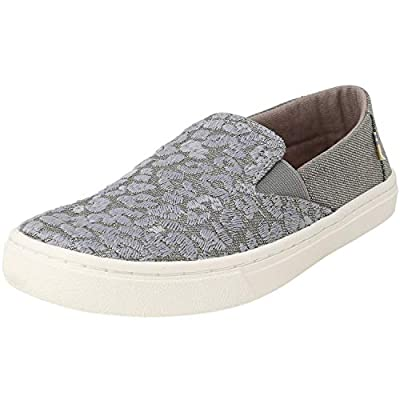 TOMS Kids Girl's Luca (Little Kid/Big Kid)