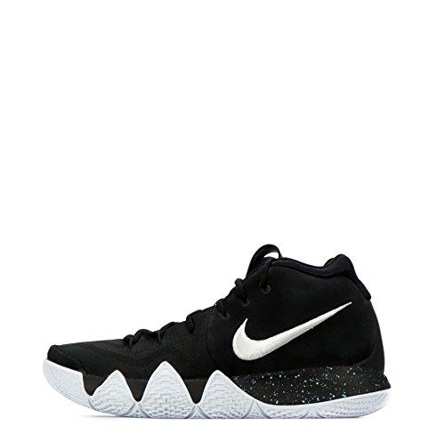 basketball pour Chaussures de hommes Kyrie Noir NIKE 002 Blanc 4 qtP6wxXI7
