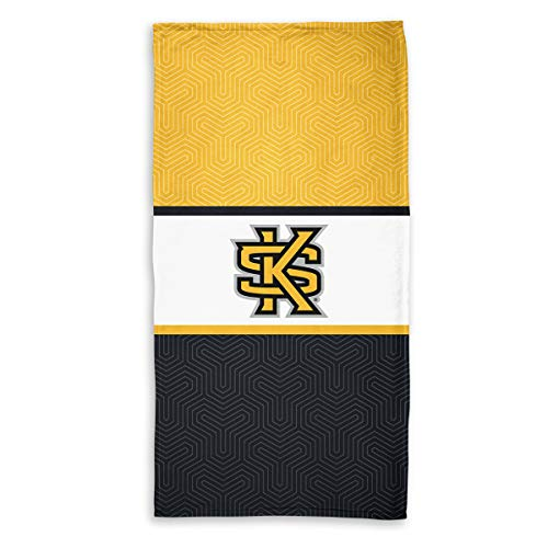 Official NCAA Kennesaw State Owls - Beach Towel -