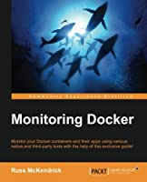 Monitoring Docker Front Cover