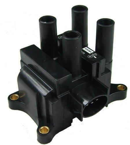 Standard CP002 Lemark Coil – Black