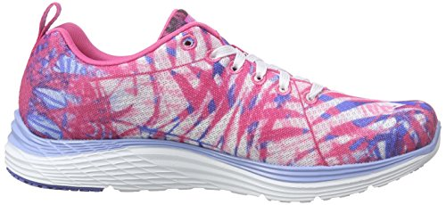 Skechers ValerisMai Tai - Zapatillas Mujer Rosa - Pink (PKPR)