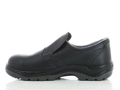 Unisex Travail chaussures Et Safety De sw562 Adulte X0600 Noir Sécurité Jogger tr XwTYYqE