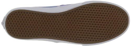 Vans Unisex Autentico (ombre) Hollyhock Scarpe Da Skate-ombrepurple-6