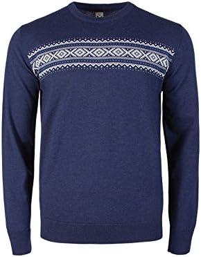 Dale of Norway Mens Sverre Sweater