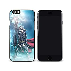 SuperHero Thor image Custom iphone 5c Individualized Hard Case