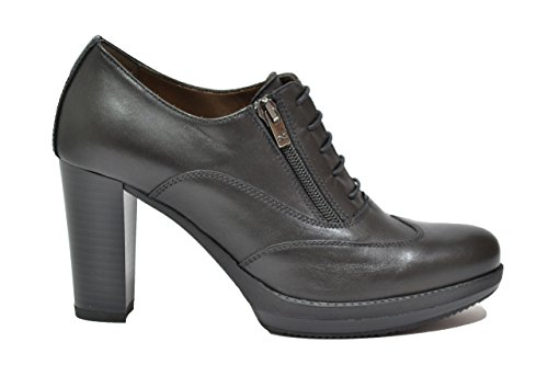 mujer Giardini para de Nero vestir negro Zapatos OXBqBdnI