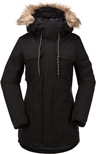 Volcom Snowboarding Jacket - 4