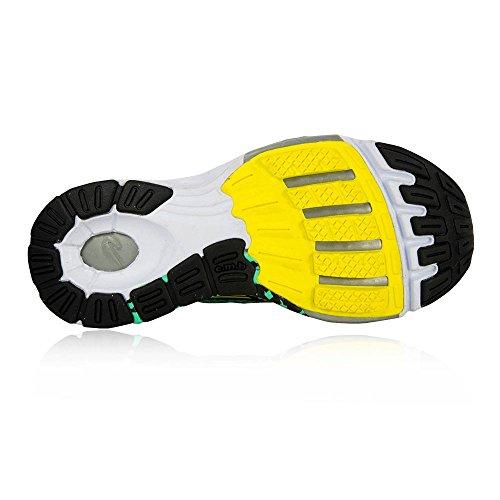 Newton Grün yellow Running 001 Kismet spring Chaussures Femme 4 Green RRrC8q