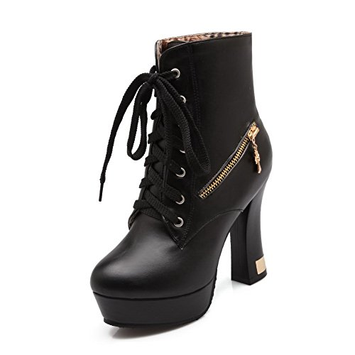 Chelsea Balamasa Donna Balamasa Stivali Black Stivali 0S5qwqt