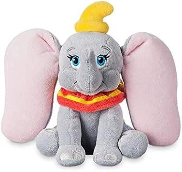 Disney Peluche Dumbo 19 CM Store: Amazon.it: Giochi e giocattoli