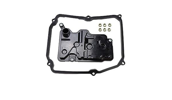 BECKARNLEY 044-0399 Auto Trans Filter Kit