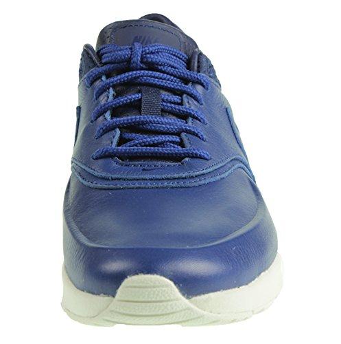 promo code 94ad9 38fe6 ... Nike Wmns Air Max Thea Pinnacle, Zapatillas de Deporte para Mujer Azul  (Insignia Blue ...