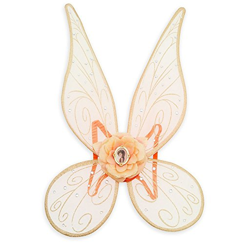 [Disney Store Fawn Animal Fairy Costume Wings Tinkerbell/Legend of the NeverBeast] (Tinkerbell Fairy Costumes For Women)