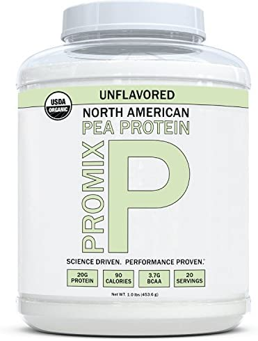 Protein Unflavored Calories Servings Organic