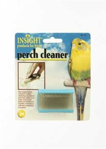 Bird Supplies Pet Supplies Efficient Jw Pet Insight Perch Cleaner Free Shipping