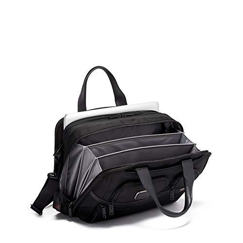 05ba909ba613 TUMI - Alpha 3 T-Pass Expandable Laptop Brief Briefcase - 15 Inch ...