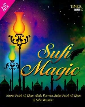 SUFI MAGIC (Rahat Magic)