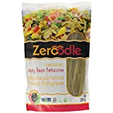 ZEROODLE Organic Mung Bean Fettuccine, 200g