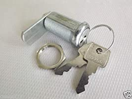 LF MADE IN ENGLAND KEY 92250 COPY REPLACEMENT KEY FOR CAMLOCKS SOLD ON  LOCK