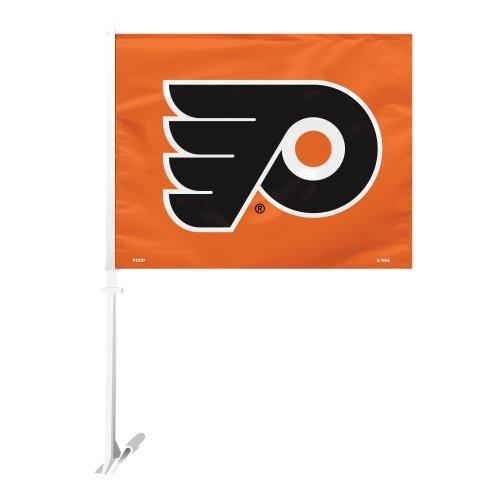 - NHL Philadelphia Flyers Car Flag