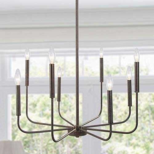 LALUZ Chandeliers for Dining
