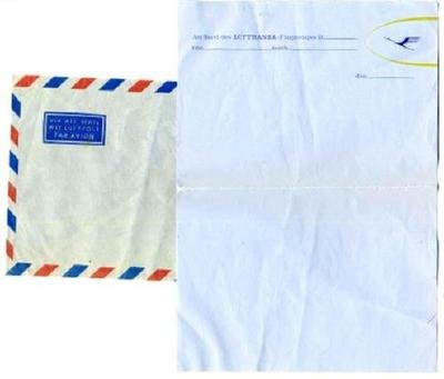 lufthansa-on-board-stationery-envelope-german-airline