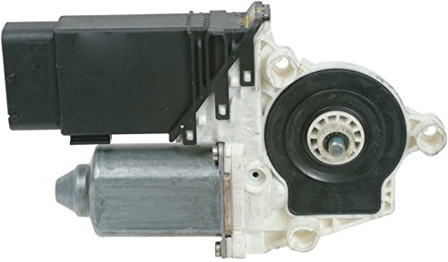 Cardone 47-2051 Remanufactured Import Window Lift Motor