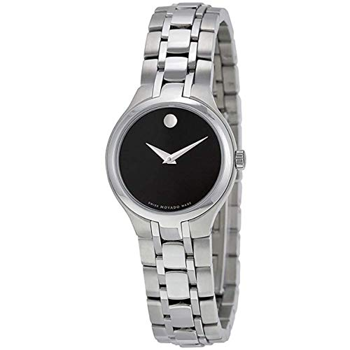 Women's Museum Watch with Stainless Steel Strap