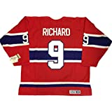 Maurice Richard Montreal Canadiens 1959 CCM vintage jersey