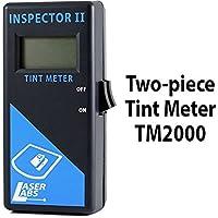 Laser Labs Tint Meter Inspector II TM2000