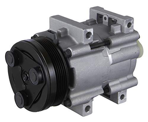 Spectra Premium 0658140 A/C Compressor ()