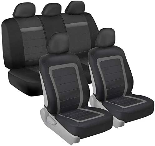 BDK All Protect Seat Covers Full product image