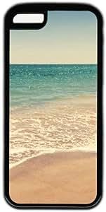 Beach View Theme Iphone 5C Case