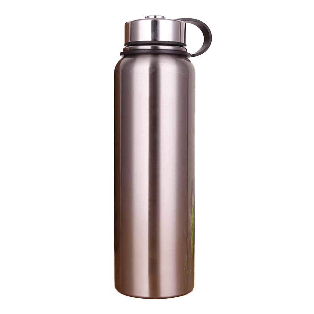 LHJ Thermoskanne aus aus aus 304 Edelstahl, Isolierung und Kälte, Sportflasche, geeignet für Outdoor, Sport, Tourismus, Alltag B07KC5K2V4 | Online Outlet Shop  0d8cf2