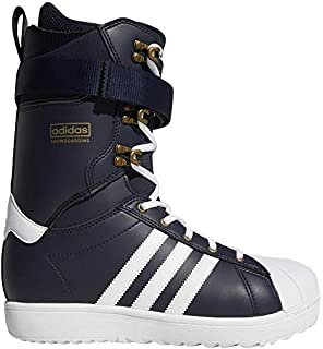48de6021 Amazon.com : adidas Originals Mens Jake Blauvelt Snowboarding Boots ...