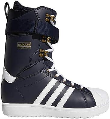 the best attitude f39aa d6d25 Amazon.com: adidas Skateboarding Men's Superstar ADV: Shoes